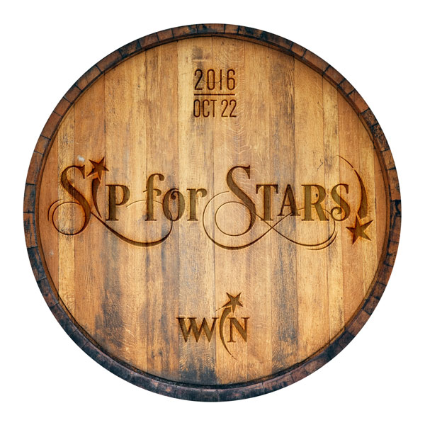 sip for stars 2016