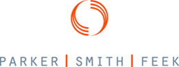 Parker Smith Feek logo