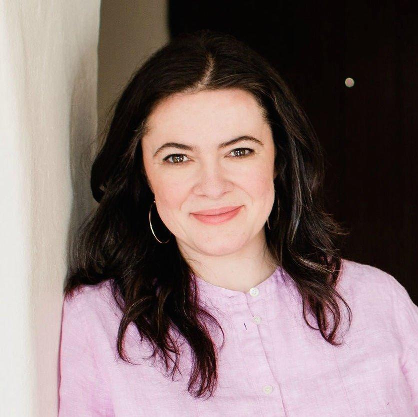Portrait of Tara Mohr