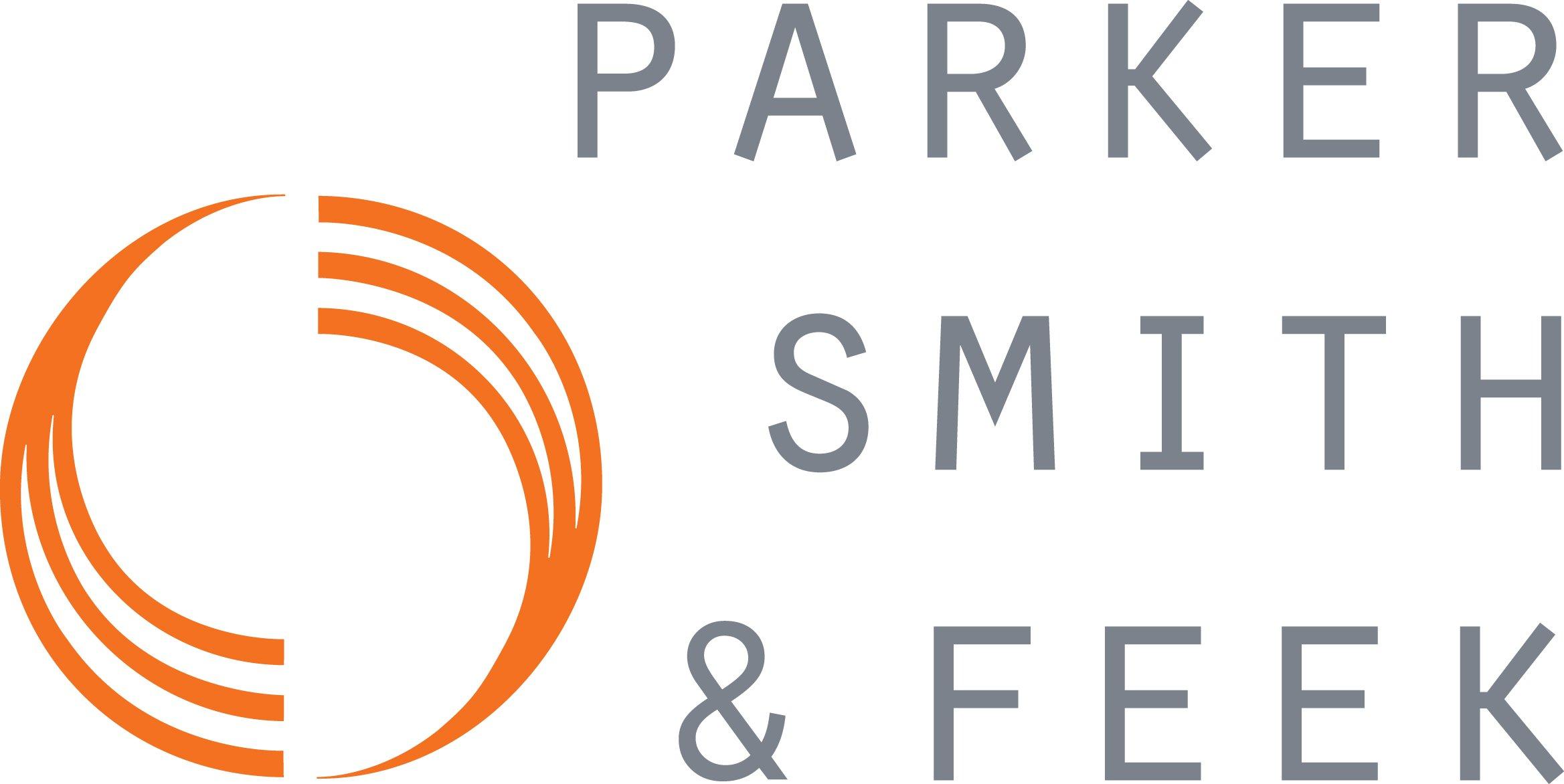 Parker Smith Feek logo